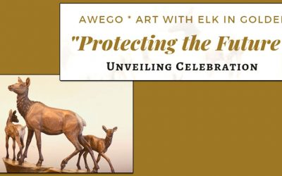 """""""Protecting the Future"""" Unveiling"""